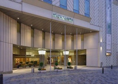 The Crest Hotel Kashiwa