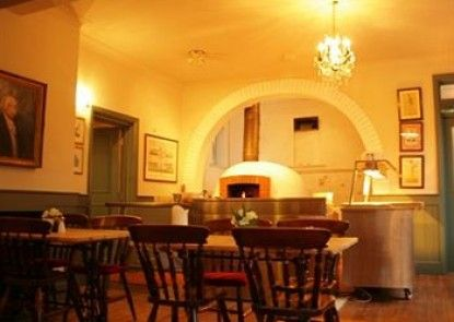 The Cricketers Inn