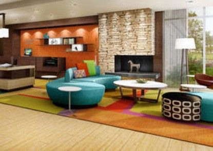 Fairfield Inn & Suites by Marriott Uncasville