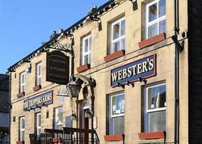 The Croppers Arms