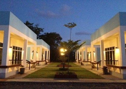 The Cube Resort