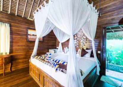 The Dafish Accommodation Bar & Cafe