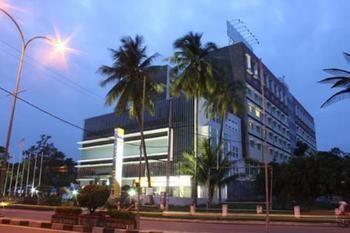 Grand Inna Daira Palembang, Palembang