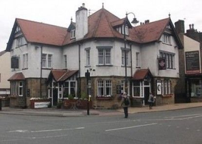 The Dalesway Hotel