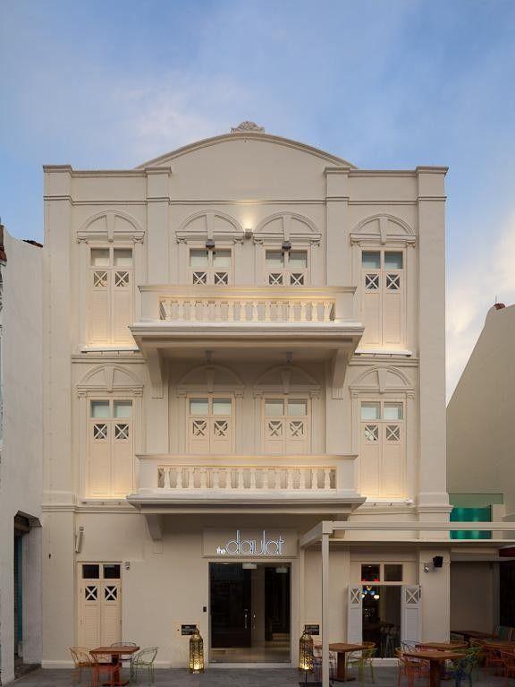 The Daulat Hotel, Rochor