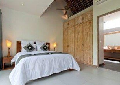 The Decks Bali Teras