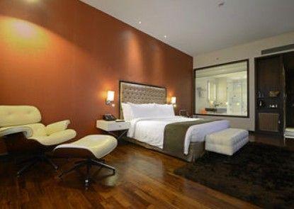 The Deltin Hotel