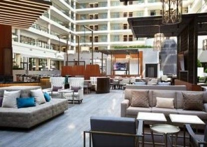 The District by Hilton Club