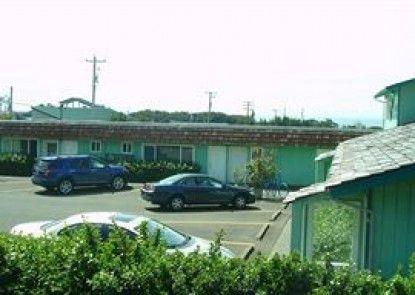 The Dublin House Motel