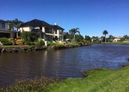 The Dunes Bed and Breakfast Papamoa