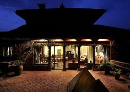 The Dwarika\'s Hotel
