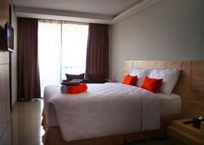 The Edelweiss Boutique Hotel Kuta Teras