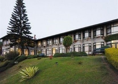 The Elgin Silver Oaks, Kalimpong