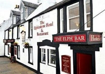 The Elphinstone Hotel