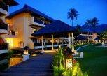 Pesan Kamar Grand Deluxe Ocean Facing-premium Wing di The Emerald Cove Koh Chang