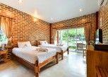 Pesan Kamar Baan Itt di Theerama Cottage Resort