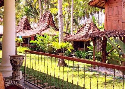 The Ermaja\'s Pavilion Hotel