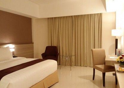 The Evitel Hotel