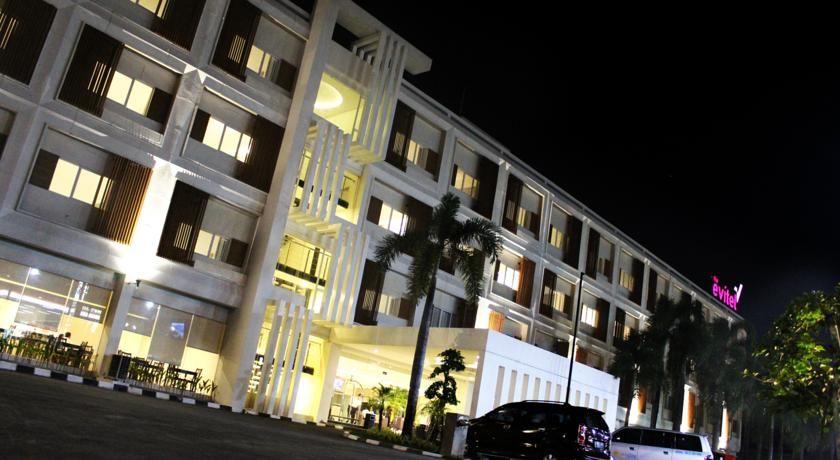 The Evitel Hotel Cibitung, Cikarang