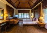 Pesan Kamar Deluxe Bungalow di The Fair House Beach Resort & Hotel