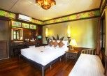 Pesan Kamar Bungalow Superior di The Fair House Beach Resort & Hotel
