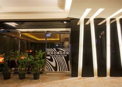 The Fame Boutique Hotel