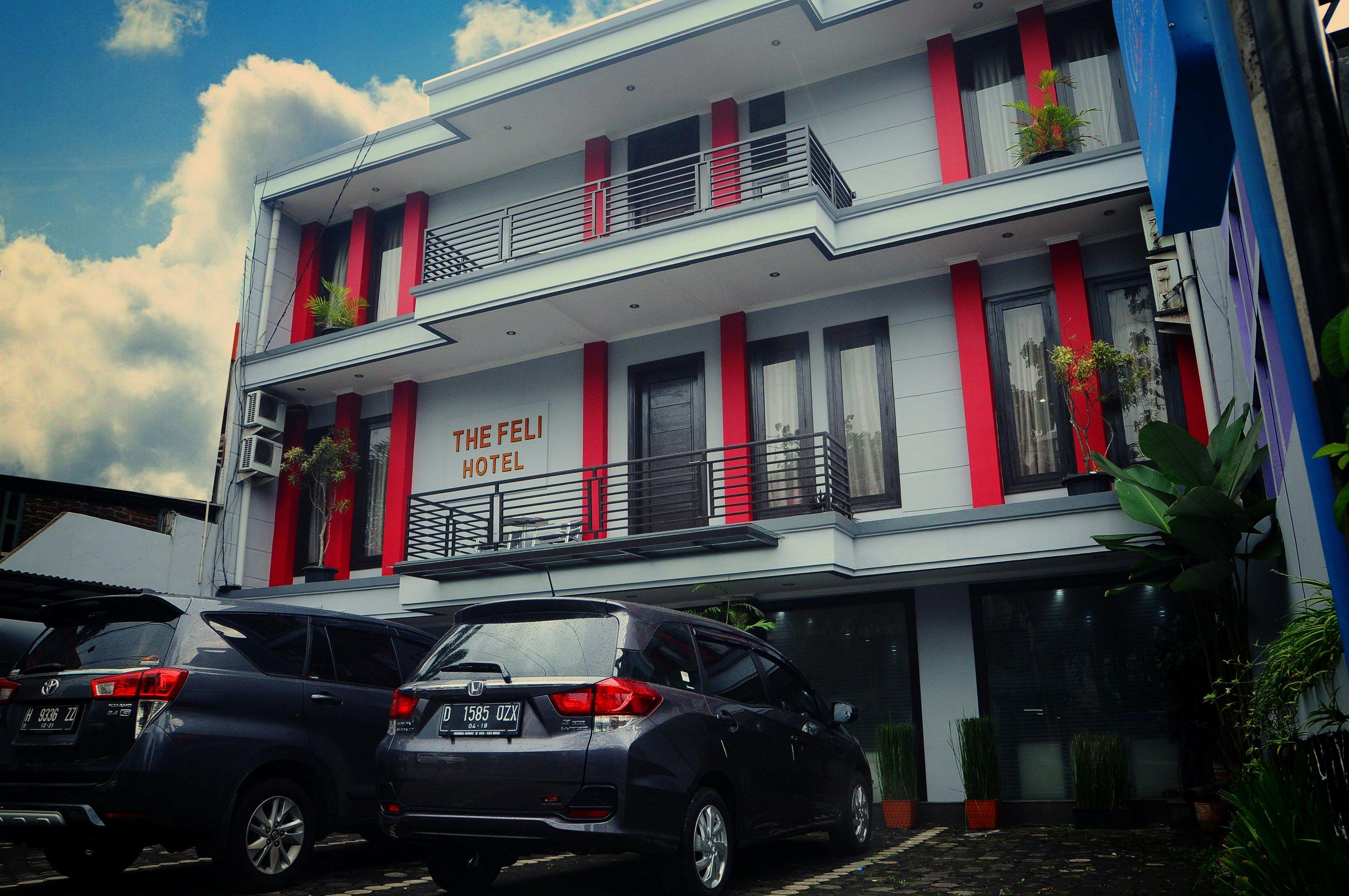The Feli Hotel Buah Batu, Bandung
