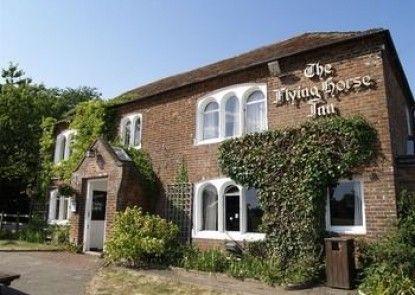 The Flying Horse Inn