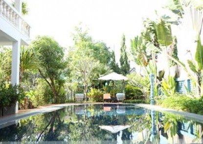 The Frangipani Green Garden Hotel and Spa
