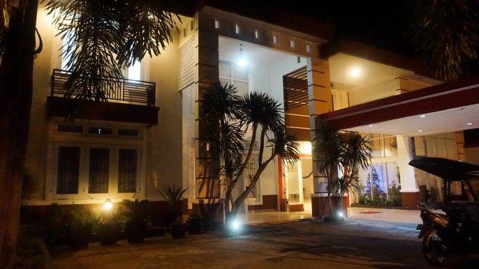 The Garden Hotel, Gorontalo
