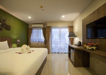 The Gig Hotel