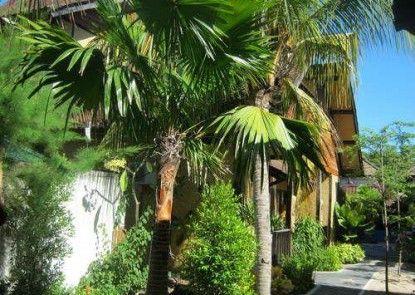 The Gili Sands Beach Club (Formerly New Rudys Hotel) Teras