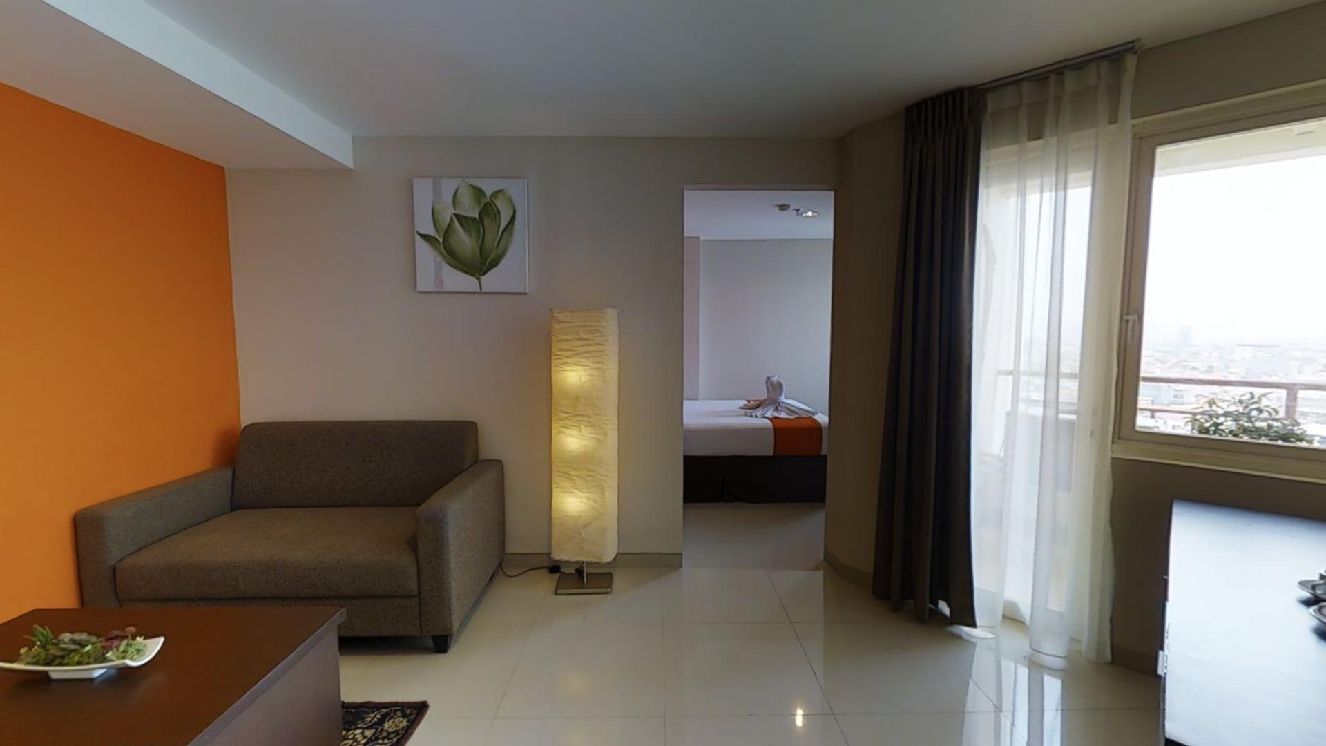 The Gloria Suites Jakarta, Jakarta Barat