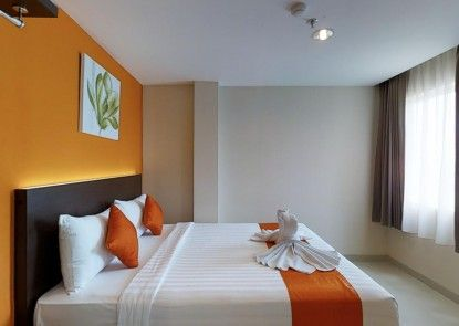 The Gloria Suites Jakarta - Serviced Apartment Grogol Lain - lain