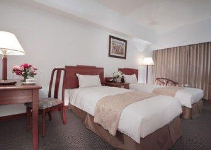 The Glory Hotel
