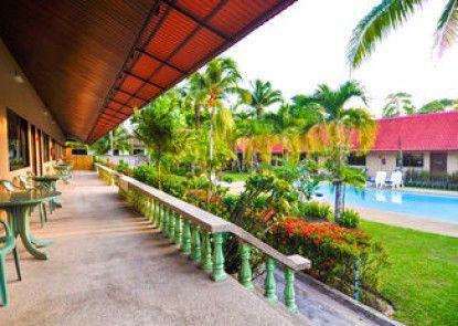 The Golddigger\'s Resort