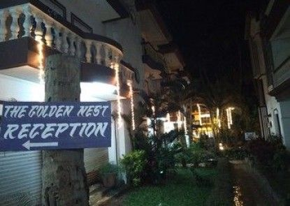 The Golden Nest - Serviced Apartments