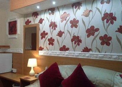 The Golden Sands - Guest house