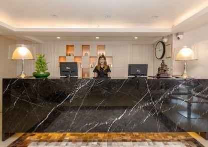 The Golden Ville Boutique Hotel & Spa