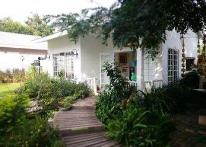 The Goodville Cottage