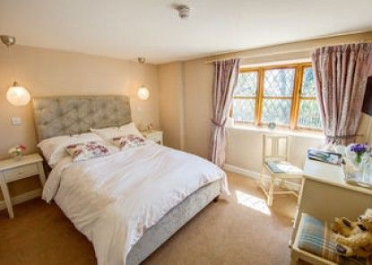 The Graig Bed and Breakfast Ludlow