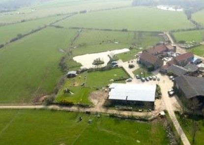 The Grainary Farm Stay