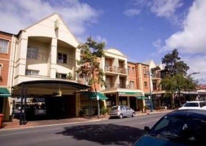 The Grand Apartments North Adelaide