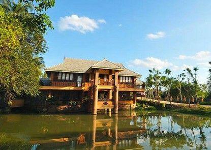 The Grand Jamjuree Resort Lamphun