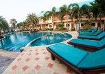 Pesan Kamar Kamar Superior, Pemandangan Kolam Renang di The Green Beach Resort