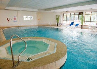 The Green Hotel Golf & Leisure Resort