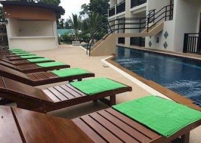 The Green Hotel Koh Lipe