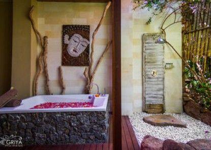 The Griya Villas and Spa Teras