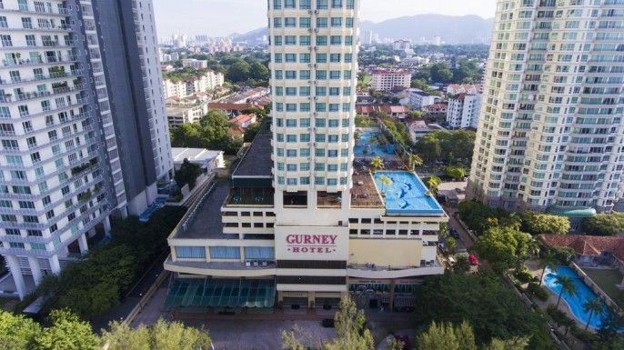 The Gurney Resort Hotel & Residences Penang, Pulau Penang