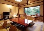Pesan Kamar Kamar Tradisional (japanese Style) di The Hamilton Ureshino